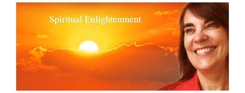 Spiritual Enlightenment-3